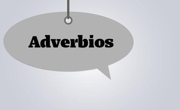 Adverbien im Spanischen