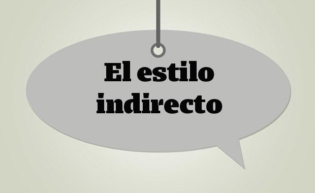 Indirekte Rede Im Spanischen