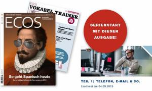 Vokabeltrainer: Telefon, E-Mail & Co.